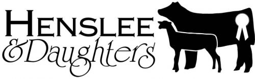Henslee & Daughters logo
