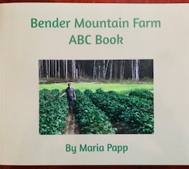 Book - Bender Mountain Farm ABC Book