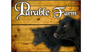 Parable Farm, Inc. Logo