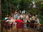 Open House Hayride