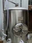 Brite Tank for Carbonation