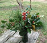 winter arrangement 2