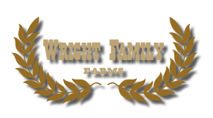 Wright Family Farms Logo