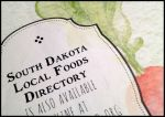 Dakota Rural Action's directory of local foods