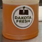 New Dakota Fresh Food Hub Logo