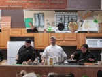 Value Added Ag Day Cooking Local Foods Demo