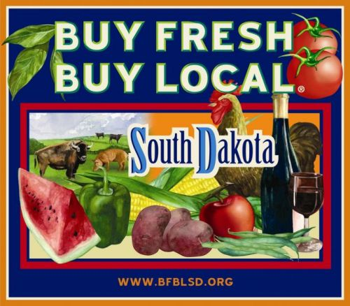 SD Buy Fresh Buy Local