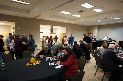 South Dakota Local Foods Conference 2018