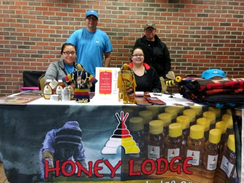 SD Tourism Conference- Honey Lodge