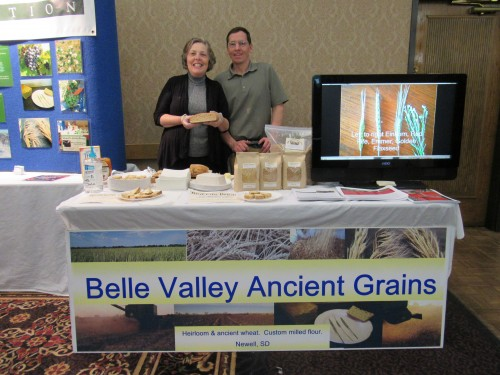 Belle Valley Ancient Grains