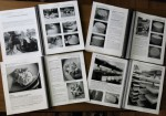 Successful Cheesemaking®™ book, ©Merryl Winstein, 4 spreads, cheesemaking book, cheese making book