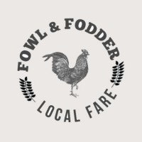 Fowl and Fodder Dinner, Aug.26 -- Adult Ticket