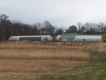 View of Farm from the Highway