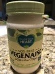 Best Mayonaise - happens to be vegan!
