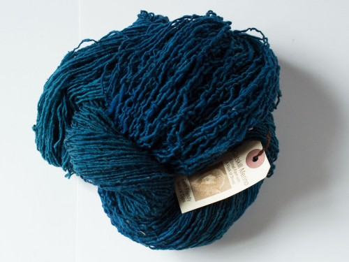 Aegean lace wool