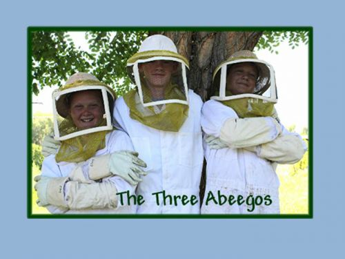 Three Abeegos