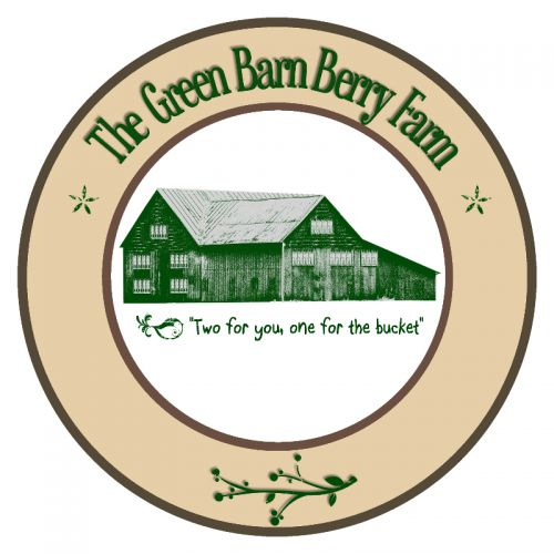 Our new logo created by our very own Betty O'Brien
