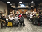 Turmeric and Ginger Class at Teaching Kitchen in Clayton, GA Oct 16, 2018