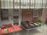 Our Farmstand @ Knoll Height's Sparta