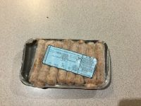 Maple Sausage Links