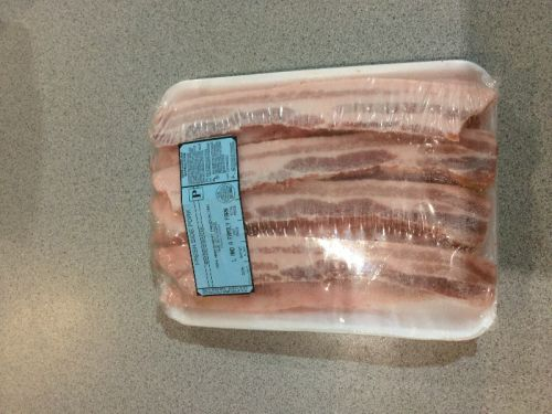 Fresh Side (Bacon)