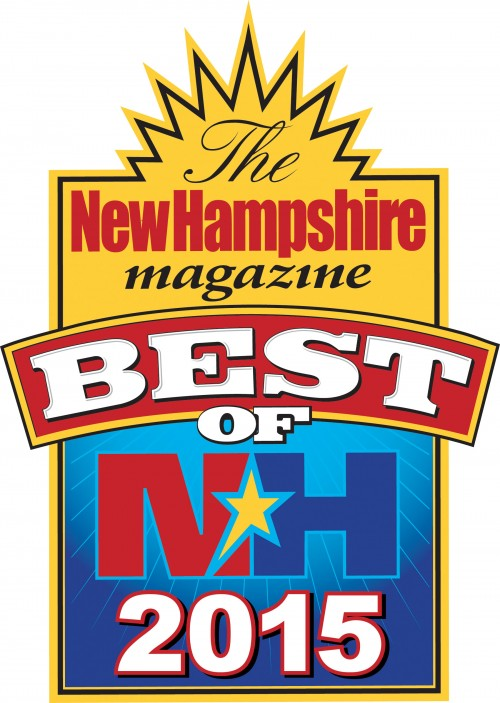Best of New Hampshire 2015