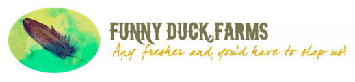 Funny Duck Farms