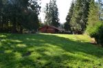 Our pasture and barn