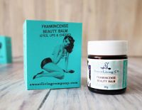 Frankincense Beauty Balm (Eyes, Lips & Cheeks) 10g