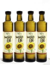 Sunflower Oil 4-Pack