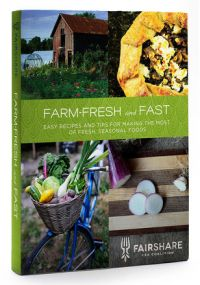 """Farm-Fresh & Fast"" Cookbook"