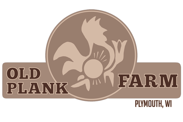 Old Plank Farm Logo
