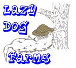 Lazy Dog Farms Logo 2014