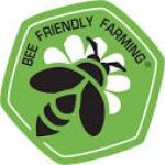 Bee Friendly Farming Logi