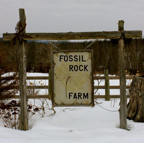 Fossil Rock Farm