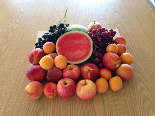 Fruit Share - Summer Season