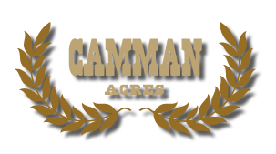 Camman Acres Logo