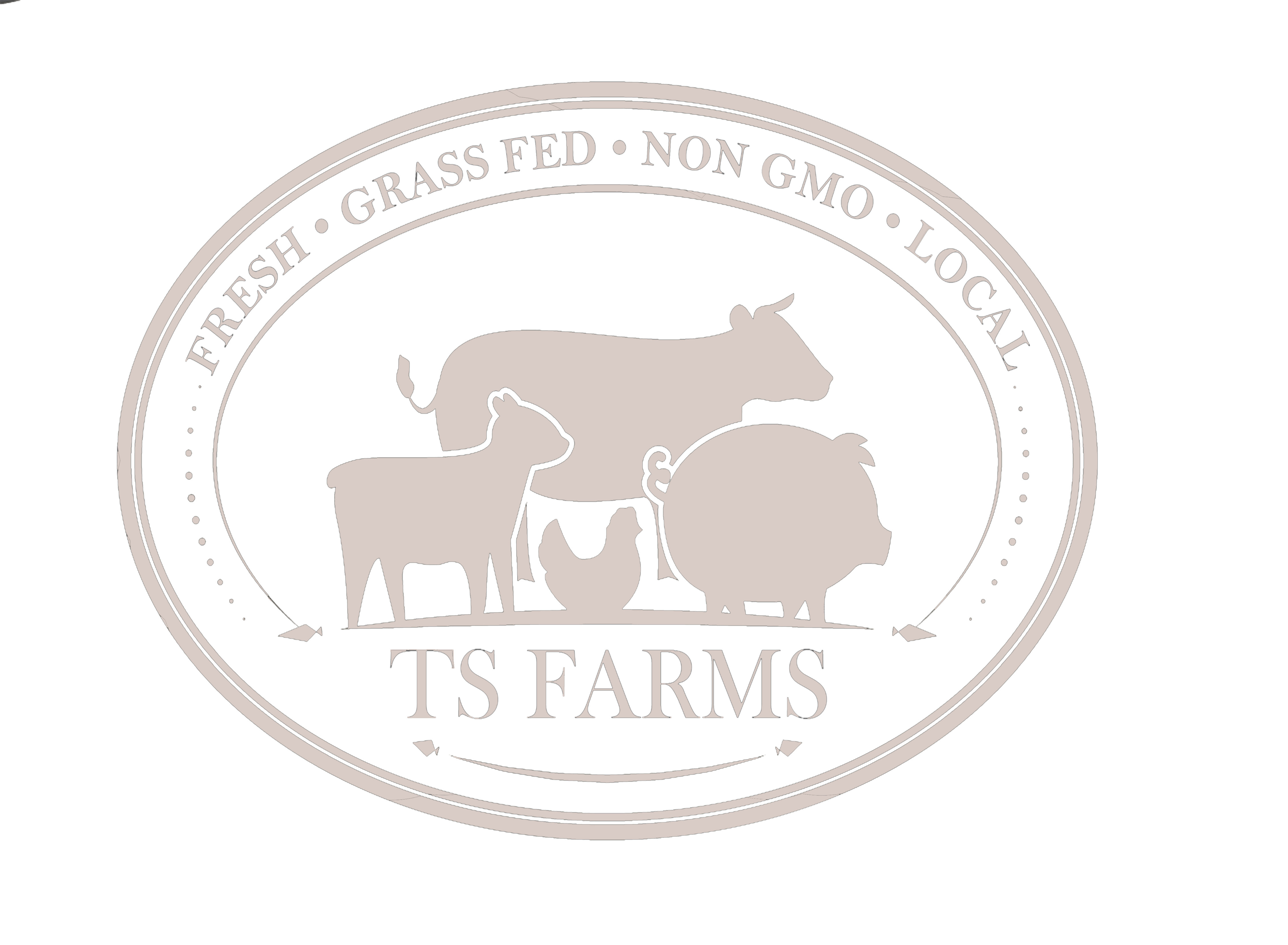 TS Farms Logo