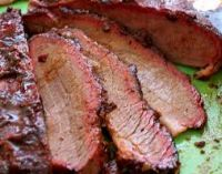___Brisket___ $7.75 per lb Packages range from  2.75-6.5 lbs