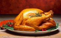 Whole Turkey __$5.00 per lb__ Packages Range from 12-21 lbs