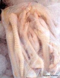 Chicken Feet __$4.50 per lb__ _1 lb Packages_