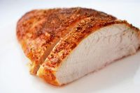 Turkey Breast __$8.50 per lb__ Packages Range from 1.75-2.55 lbs
