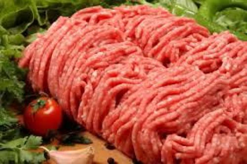 Ground Beef - __$7.75 per lb__ _1 lb Packages_