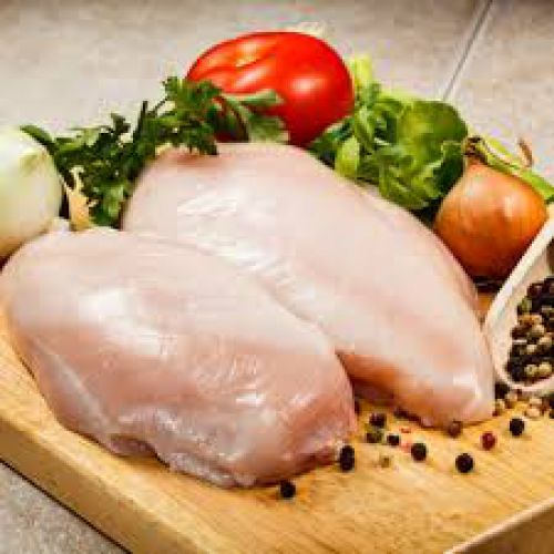 Boneless Breast __$9.25 per lb__ Packages Range from .55-1.85 lbs