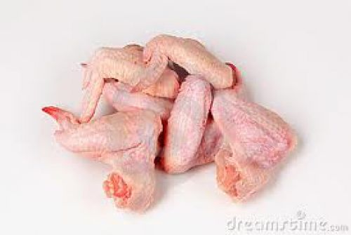 Chicken Wings __$4.50 per lb__ Packages Range from 1.2-1.55 lbs