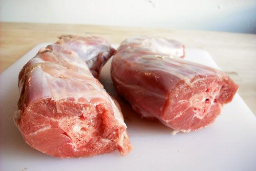 Turkey Necks __$2.50 per lb__ Packages Range from 1.6-1.8 lbs