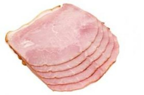 Sliced Deli Ham - ___Cured___ _$8.00 per lb_ Packages Range from .8-2.8 lbs