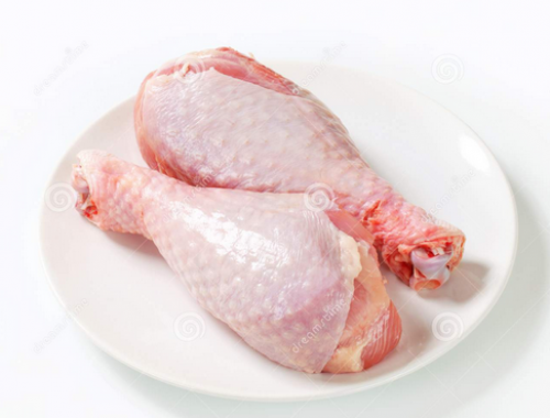 Turkey Drumsticks __$5.75 per lb__ Packages Contain 2 lbs