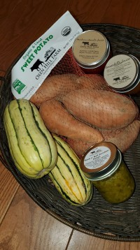Friend of the Farm Gift package - no basket