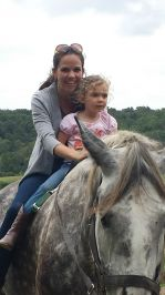 Family Farm Day - Giddy Up!